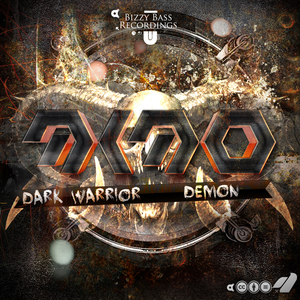 Bizzy Bass Recordings - Mimo - Demon