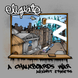 Eliquate - What We're Made Of