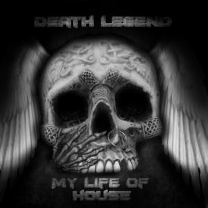 Death Legend - The Warrior
