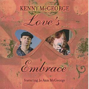 Kenny McGeorge - Come Closer Now