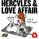 Hercules & Love Affair - I Try To Talk To You (ft. John Grant)
