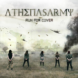 Athena's Army - Run for Cover