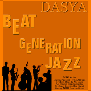 Dasya - Beat In Jazz