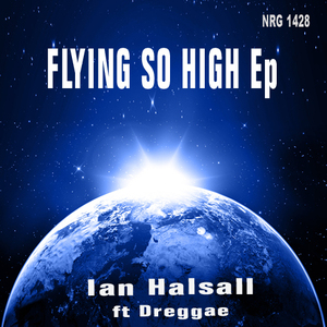IAN HALSALL - Music Out Of Space (dnb mix)