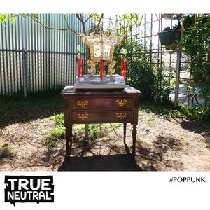 True Neutral Crew - More A Kid (prod. w/ Robedoor)