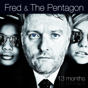 Fred and The Pentagon - LITTLE MERMAID