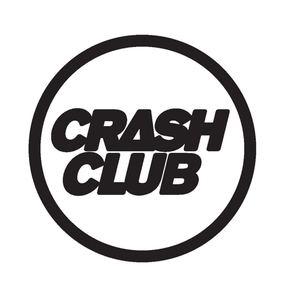 Crash Club - Recondition featuring Ian Mackinnon