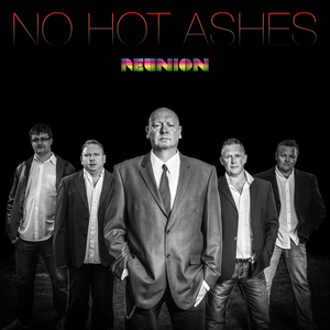 No Hot Ashes - Diane