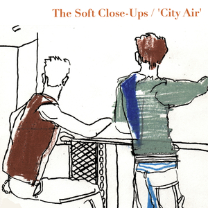 The Soft Close-Ups - Inroads
