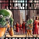 STRANGEWAYUK - Future Science Fiction