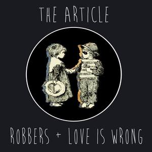 The Article - Robbers