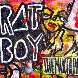 RAT BOY - Journey