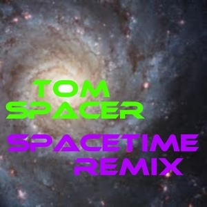Tom Spacer - Space Warp