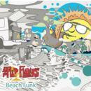 The Flip Flays - Beach Funk