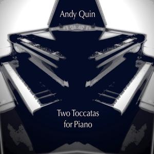 Andy Quin - Toccata No. 1 in C