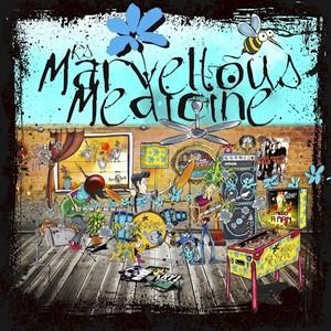 MK's Marvellous Medicine - Into The Sunset