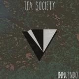 Tea Society - Indigo