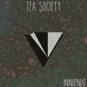 Tea Society - Indigo