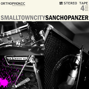 Sancho Panzer - Take The Stage