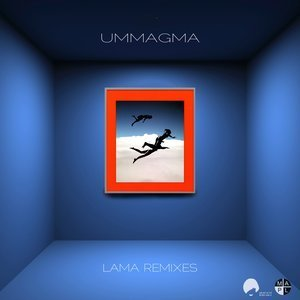 Ummagma - Lama (Irregular Disco Workers Acid Feel)
