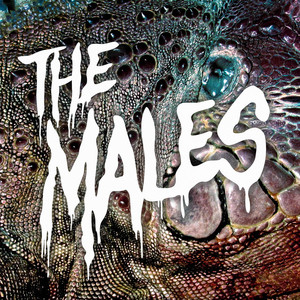 The Males - Golden Gates
