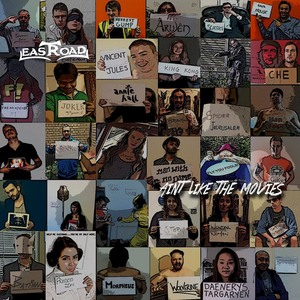 Eastroad - Ain't Like The Movies