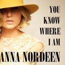 Anna Nordeen - You Know Where I Am