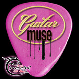 The Cheek of Her - Guitar Muse