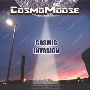 CosmoMoose - Tears of the Moon