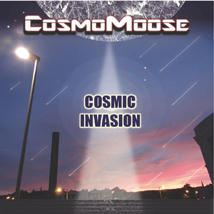 CosmoMoose - Galileo's Mission