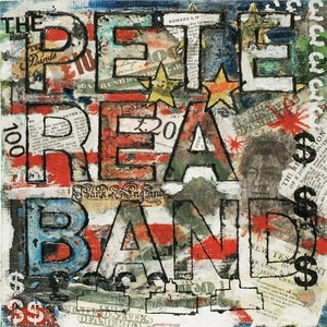 The Pete Rea Band - TV Preacher