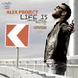 Alex project - Alex project - life is