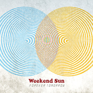 Weekend Sun - Her Name Escapes Me