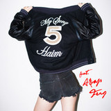 HAIM - 'My Song 5' feat. A$AP ferg