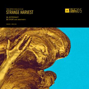 Strange Harvest - Chum (Earl Sweatshirt Cover)