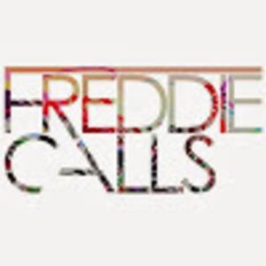 Freddie Calls - In My Eyes