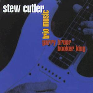 Stew Cutler - Lullabye