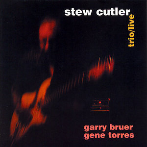 Stew Cutler - Cut 'n' The Dove