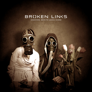 Broken Links - Therapy Sessions In The Dark