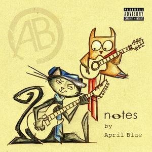 April Blue - That's Alright