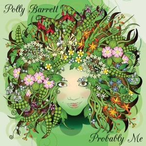 Polly Barrett - Watch Out Jack