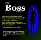 Ernest Johnson - boss