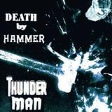 Thunderman - Death By Hammer
