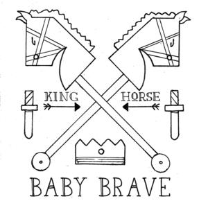 Baby Brave - Oyonnax