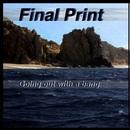 Ernest Johnson - Final Print