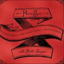 HeadShy - La Belle Epoque (Triple EP) - The Head Chord, The Heart Chord, The Base Chord