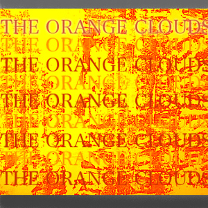 The Orange Clouds
