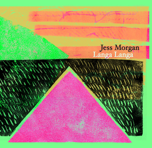 Jess Morgan - The Missionary