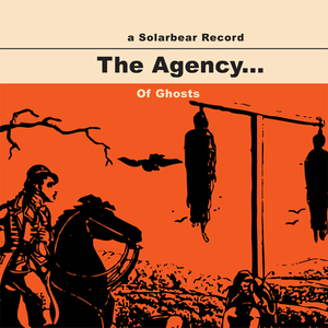 The Agency... - Jack and Spade
