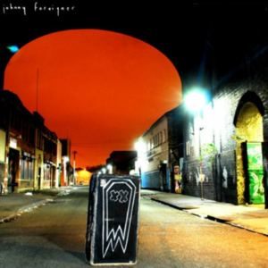 Johnny Foreigner - JOHNNY FOREIGNER -  Stop Talking About Ghosts